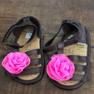 4 for $15 Girl's sandals